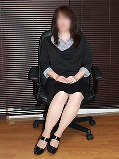 岩田さんの妻